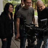 Anne-Rae directing